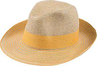 Capo Capri Hat, Bob Femme, Jaune (Sunflower 56), Small f2add92b28d