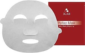 3Lab Facial care Mask Perfect Mask 6 Stk