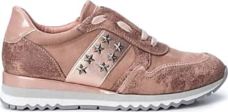 Refresh Womens Winter Shoe Model 069154 Beige Size: 8.5 UK