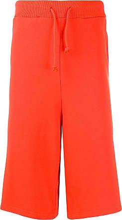 Henrik Vibskov Shorts sportivi Hang con cavallo basso - Di colore arancione