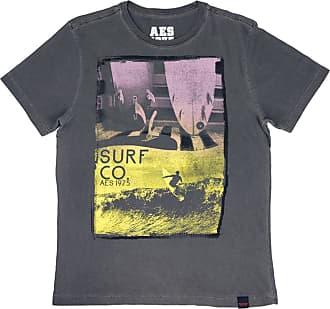 AES 1975 Camiseta AES 1975 Surf