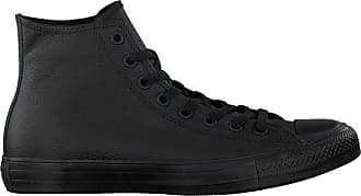 Converse Zwarte Converse Hoge Sneaker Chuck Taylor All Star Hi Heren