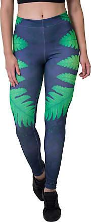 Kaisan Calça Feminina Legging Brake