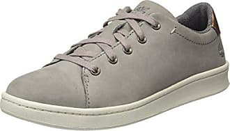 OxfordsteepleChaussures Timberland Grey Lacets EU à FemmeGrisSteeple Nubuck40 Dashiell Nm80wn
