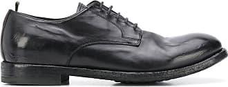 Officine Creative Arbus 4 derby shoes - Black