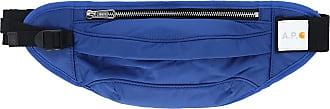 A.P.C. A.p.c. Carhartt wip bum bag INDIGO U