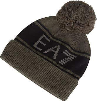 eaf146d03a81 Bonnets Emporio Armani®   Achetez jusqu  à −50%   Stylight