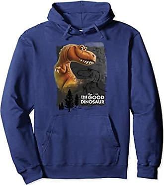 Disney Pixar Good Dinosaur Ramsey Poster Graphic Hoodie