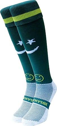 Wackysox Wackysox Classic Pakistan Socks Size 7-11