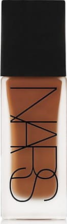 Nars All Day Luminous Weightless Foundation - New Orleans, 30ml - Brown