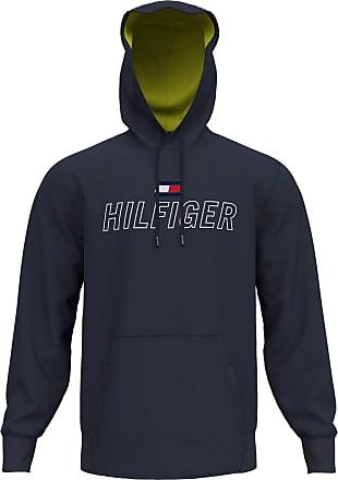 Tommy Hilfiger Hoodie Oh Conjunto t/érmico para Hombre