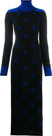 Rossignol x JCC JC de Castelbajac Bumpi dress - Black