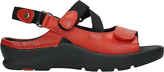 Wolky Comfort Lisse - 35526 Scarlet-red Leather - 37