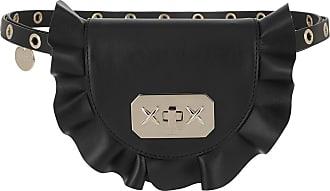 Red Valentino Belt Bag Black Gürteltasche schwarz