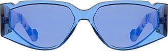 Fenty Puma by Rihanna Óculos de sol Off Record - Azul