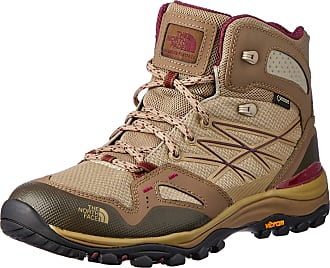57fed3d3969b The North Face The North Face Womens Hedgehog Fastpack Mid GTX Hiking Boot  - Dune Beige