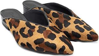 Usaflex Sapatilha Slim Usaflex Pelo Leopardo Onça Sapatilha Slim Usaflex Pelo Leopardo Onça TAMANHO:39