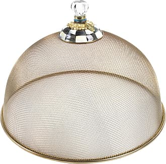 MacKenzie-Childs Courtly Check Mesh Dome - Large