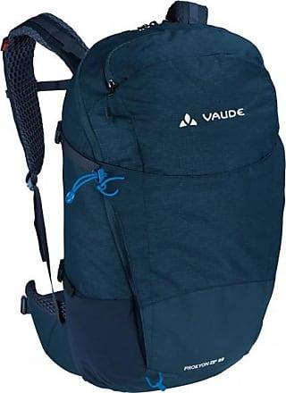 Vaude Prokyon Zip 28 Wanderrucksack - Unisex | blau