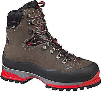 Herren Yukon Schuhe erde UK7.5
