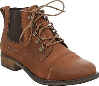 Josef Seibel 99609-MI7713 SMU-Sienna 09 Womens Boots, Size:7.5 UK, Colour:Brown