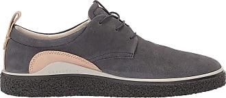Ecco Crepetray Mens, Desert Boots, (Magnet 2308), 10.5/11 UK (45 EU)