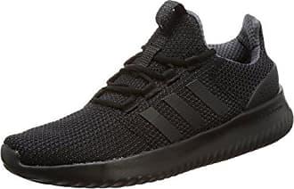 deccecc9fa5433 adidas Herren Cloudfoam Ultimate Sneaker Schwarz 42 2 3 EU