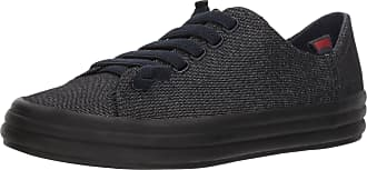Camper Womens Hoops K200604 Sneaker, Navy, 7 UK