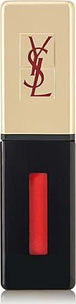 Yves Saint Laurent Beauty Rouge Pur Couture Lip Lacquer Glossy Stain - Orange De Chine 8