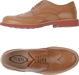 Tod's CALZATURE - Stringate su YOOX.COM