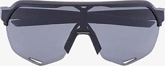 100% Eyewear Mens Black 100% S2 Tact Sung Blk Blk