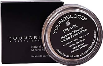 Youngblood Mineral Cosmetics Natural Mineral Loose Foundation, Pearl