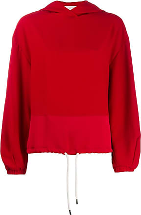 8pm Chastain hoodie - Red