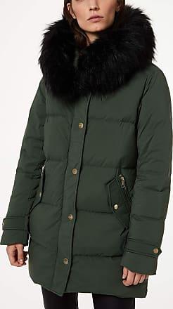 Liu Jo Liu-Jo Synthetic Jacket Green - Green - UK 10.5