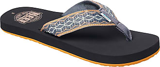 Reef Smoothy Sandals green smoothy