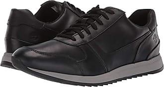 Timberland Madaket Sneaker (Black Full Grain) Mens Lace up casual Shoes