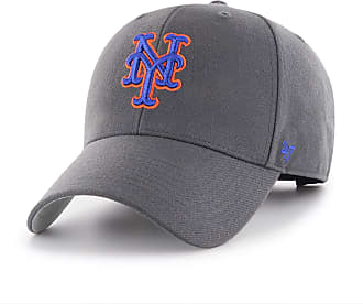 47 Brand MLB New York Mets NY Baseball Cap MVP