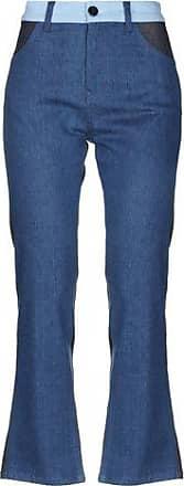 Victoria Beckham MODA VAQUERA - Pantalones vaqueros en YOOX.COM