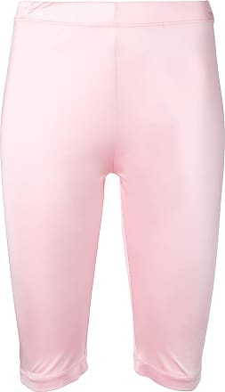 Vivetta stretch cycle shorts - Pink
