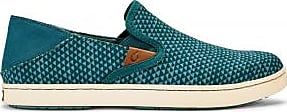 Olukai OluKai Womens Pehuea Pai Slip-On Shoes