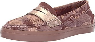 8d9b8ee363d Cole Haan Womens Pinch Weekender LX Stitchlite Loafer Flat