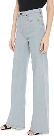 Calvin Klein Jeans Calça Jeans Calvin Klein Jeans Pantalona Pespontos Azul