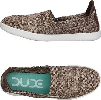 Hey Dude SCHUHE - Low Sneakers & Tennisschuhe auf YOOX.COM