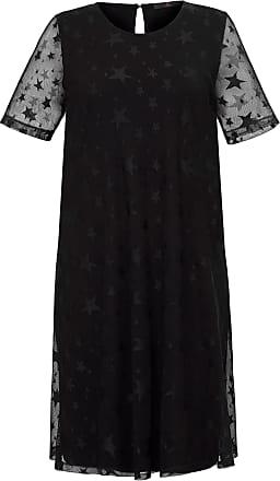 Emilia Lay Dress short sleeves Emilia Lay black