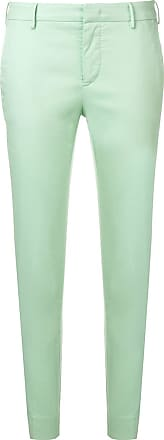PT01 skinny trousers - Green