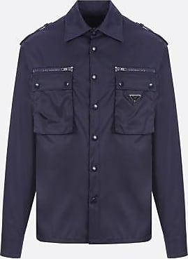 new styles 0b067 30a7f Camicie da Uomo Prada | Stylight