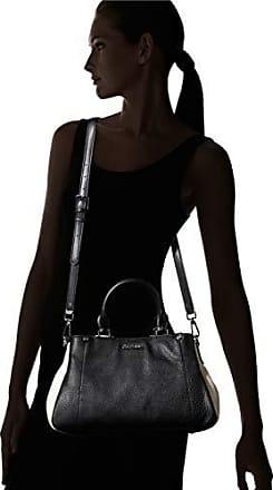 c1e05b883f727 Calvin Klein Jackson Pebble Leather Organizational Satchel