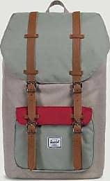 Herschel Leichter Little America Rucksack aus Khaki-Polyester - U | polyester | light khaki