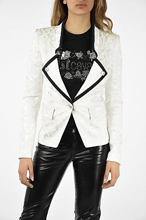 Just Cavalli Damask Blazer size 42