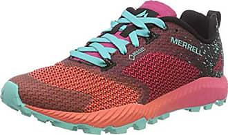 2 Chaussures Azalea Out All de Femme 5 Crush GTX 40 Turquoise Rouge EU Merrell Trail wXtTqp
